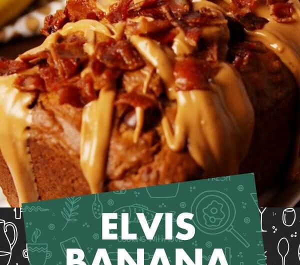 Elvis Banana Bread