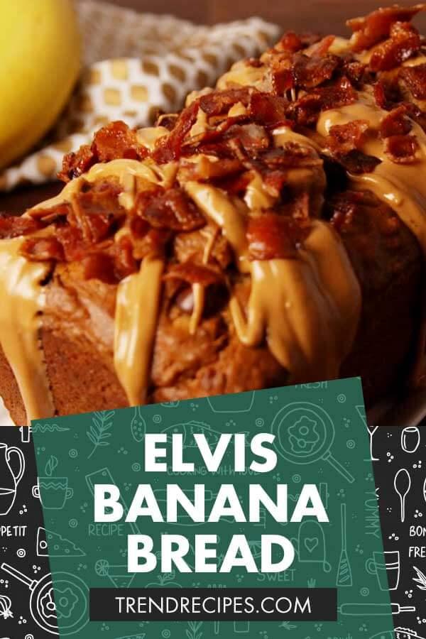 Elvis-Banana-Bread