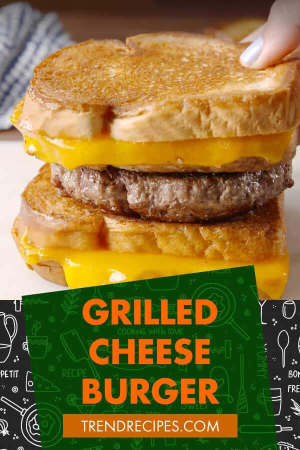 Grilled-Cheese-Burger
