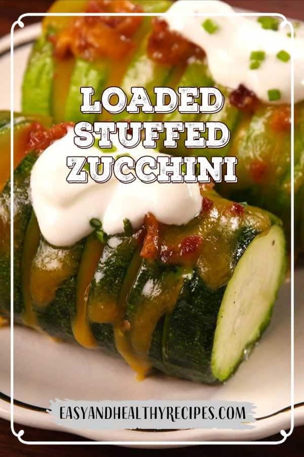 Loaded-Stuffed-Zucchini