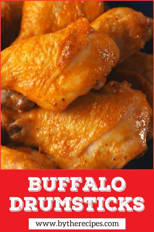Buffalo-Drumsticks