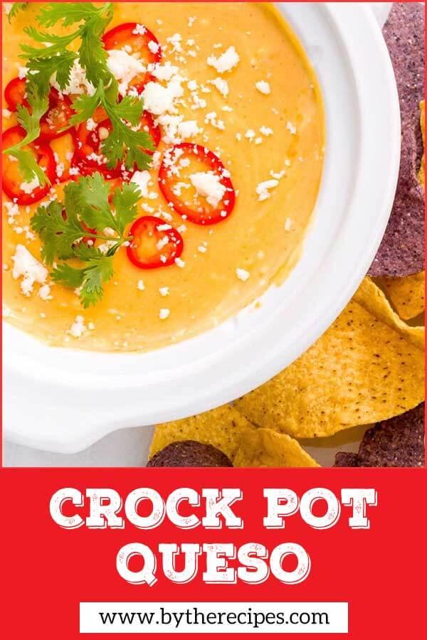 Crock-Pot-Queso