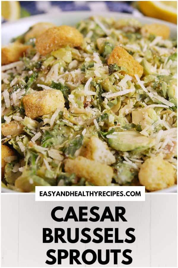 Caesar-Brussels-Sprouts