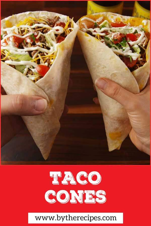 Taco-Cones