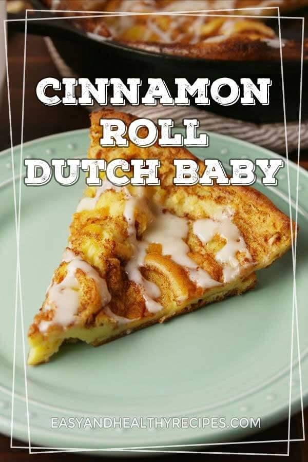 Cinnamon-Roll-Dutch-Baby