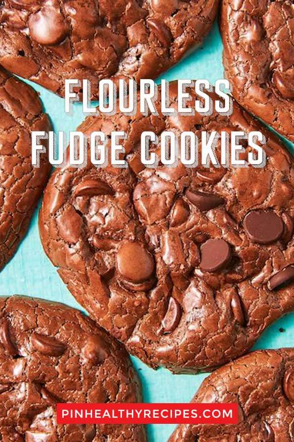 Flourless-Fudge-Cookies