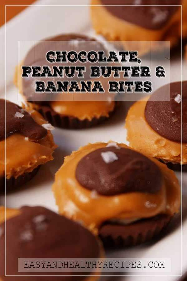 Chocolate-Peanut-Butter-Banana-Bites