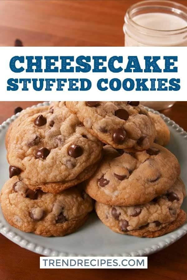 Cheesecake-Stuffed-Cookies