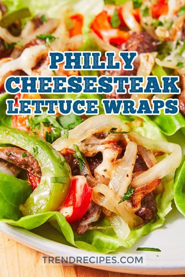 Philly-Cheesesteak-Lettuce-Wraps