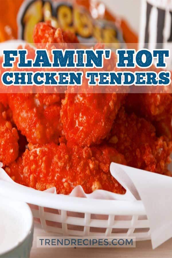 Flamin-Hot-Chicken-Tenders