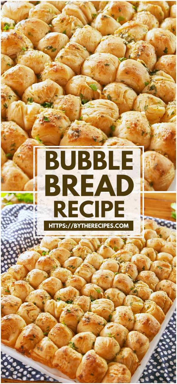 Bubble Bread